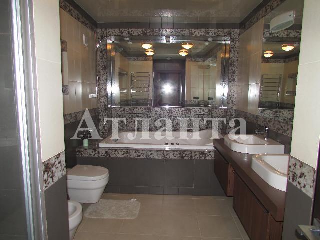 Продается 3-комнатная квартира в новострое на ул. Обсерваторный Пер. — 400 000 у.е. (фото №5)