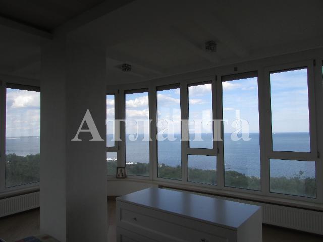 Продается 3-комнатная квартира в новострое на ул. Обсерваторный Пер. — 400 000 у.е. (фото №8)