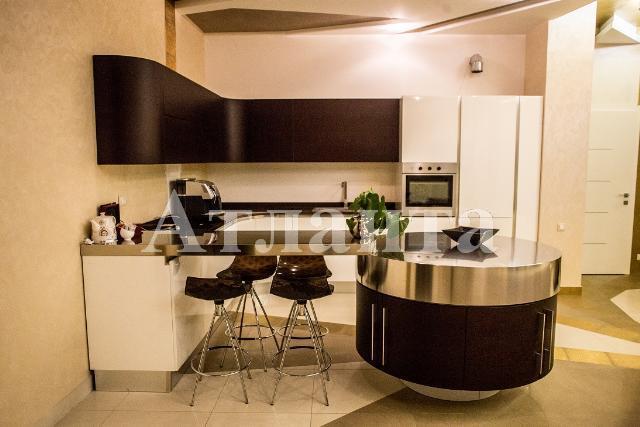 Продается 3-комнатная квартира в новострое на ул. Генуэзская — 320 000 у.е.