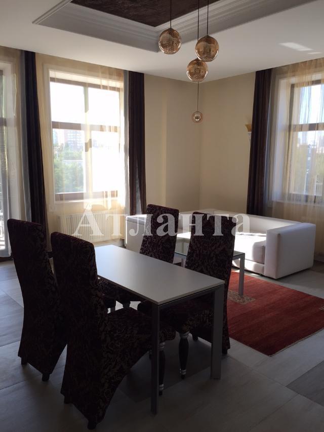 Продается 3-комнатная квартира в новострое на ул. Генуэзская — 320 000 у.е. (фото №3)
