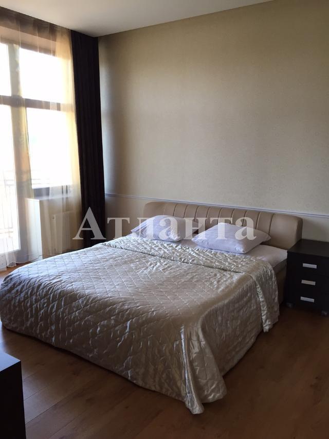 Продается 3-комнатная квартира в новострое на ул. Генуэзская — 320 000 у.е. (фото №4)