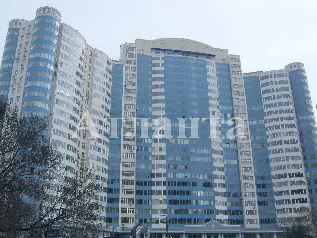 Продается 3-комнатная квартира в новострое на ул. Генуэзская — 200 000 у.е.