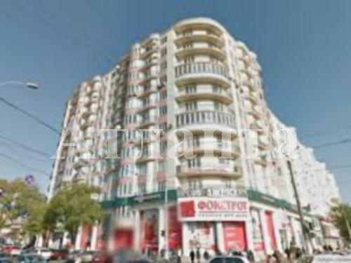 Продается 2-комнатная квартира в новострое на ул. Пантелеймоновская — 55 000 у.е.
