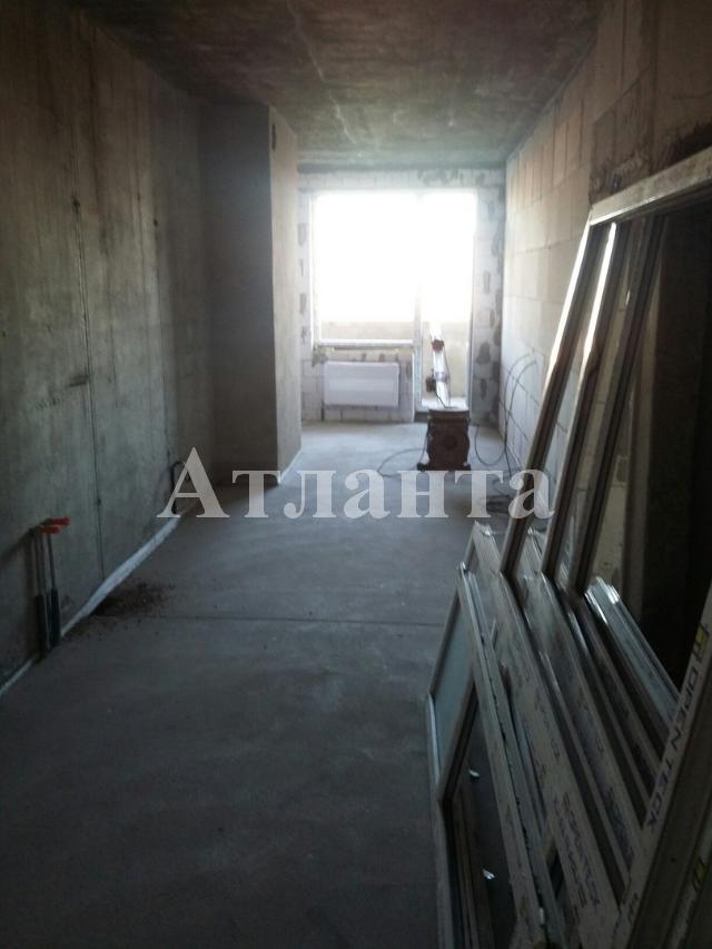 Продается 2-комнатная квартира в новострое на ул. Люстдорфская Дорога — 50 000 у.е. (фото №2)