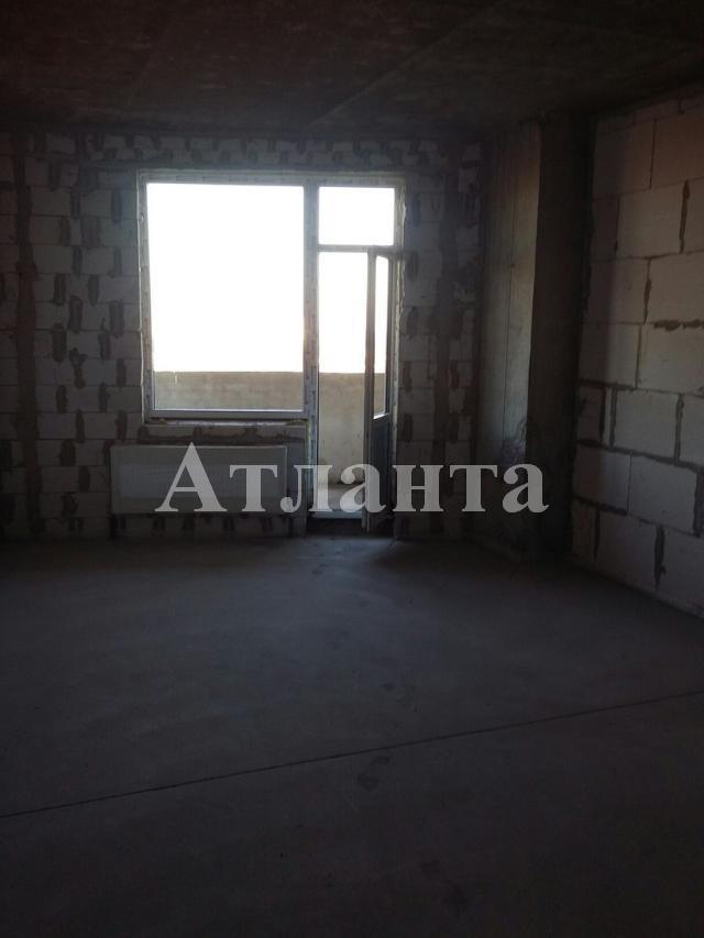 Продается 2-комнатная квартира в новострое на ул. Люстдорфская Дорога — 50 000 у.е. (фото №3)