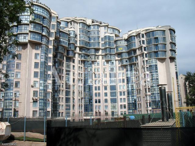Продается 3-комнатная квартира в новострое на ул. Лидерсовский Бул. — 225 000 у.е.