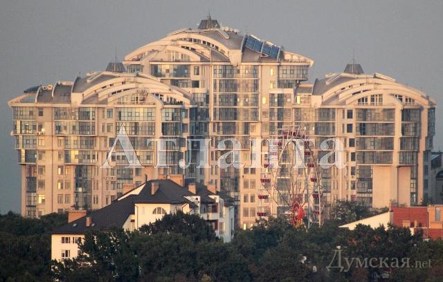 Продается 3-комнатная квартира в новострое на ул. Лидерсовский Бул. — 225 000 у.е. (фото №3)