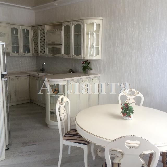 Продается 3-комнатная квартира в новострое на ул. Французский Бул. — 208 000 у.е. (фото №2)