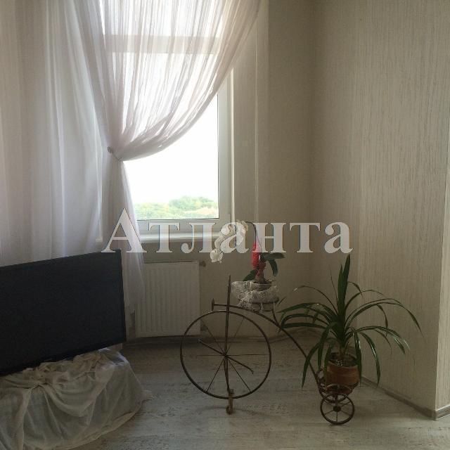 Продается 3-комнатная квартира в новострое на ул. Французский Бул. — 208 000 у.е. (фото №5)