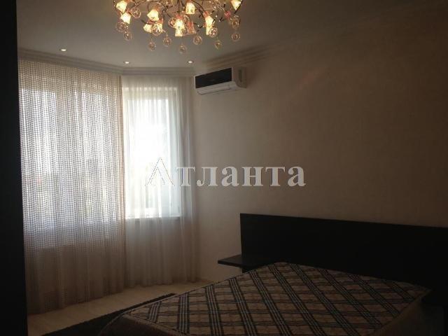 Продается 3-комнатная квартира в новострое на ул. Среднефонтанская — 119 000 у.е. (фото №3)