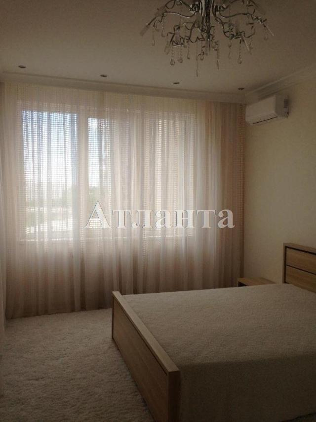 Продается 3-комнатная квартира в новострое на ул. Среднефонтанская — 119 000 у.е. (фото №4)