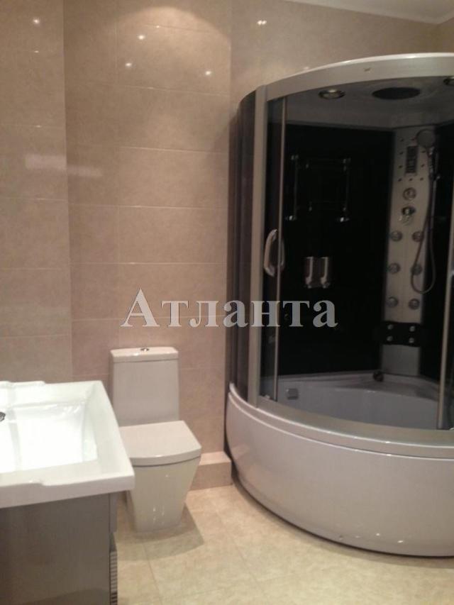 Продается 3-комнатная квартира в новострое на ул. Среднефонтанская — 119 000 у.е. (фото №5)