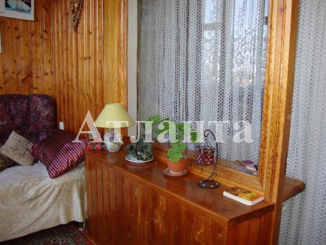 Продается 2-комнатная квартира на ул. Академика Глушко — 60 000 у.е. (фото №2)