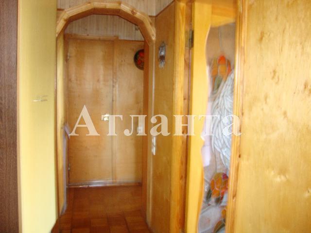 Продается 2-комнатная квартира на ул. Академика Глушко — 60 000 у.е. (фото №4)