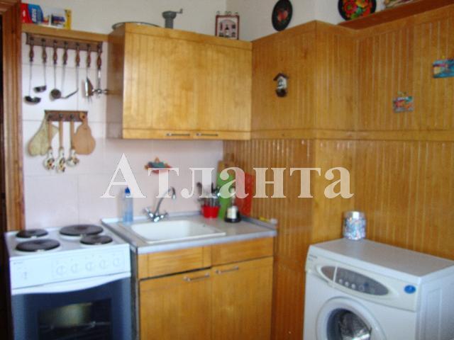 Продается 2-комнатная квартира на ул. Академика Глушко — 60 000 у.е. (фото №5)