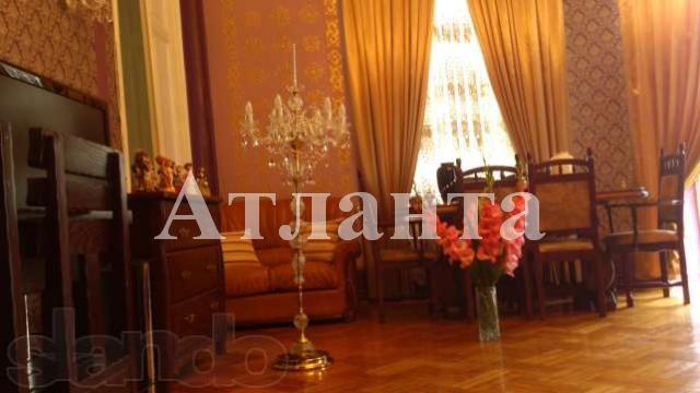 Продается 8-комнатная квартира на ул. Осипова — 260 500 у.е.