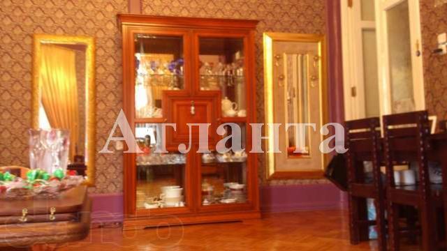 Продается 8-комнатная квартира на ул. Осипова — 260 500 у.е. (фото №2)