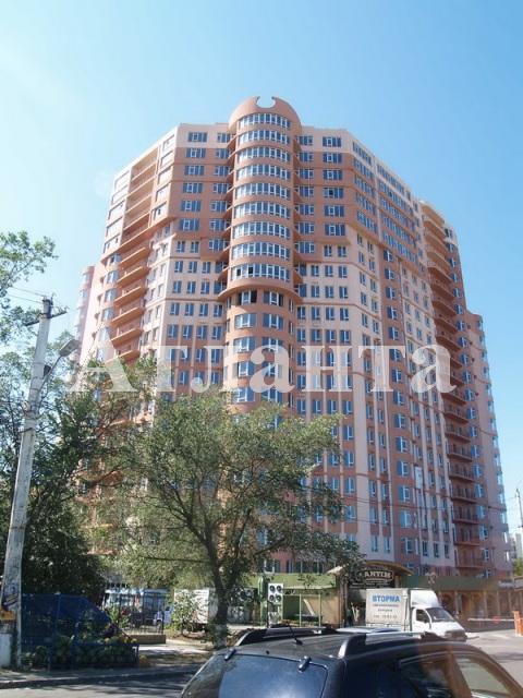 Продается 2-комнатная квартира в новострое на ул. Львовская — 65 000 у.е.