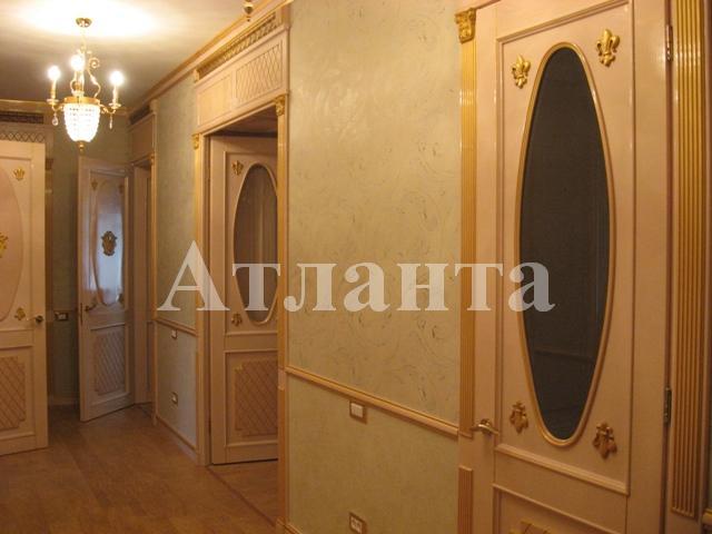 Продается 3-комнатная квартира в новострое на ул. Маразлиевская — 265 000 у.е. (фото №2)
