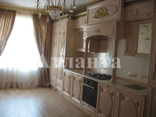 Продается 3-комнатная квартира в новострое на ул. Маразлиевская — 265 000 у.е. (фото №3)
