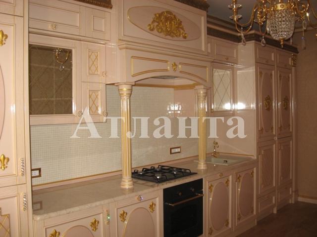 Продается 3-комнатная квартира в новострое на ул. Маразлиевская — 265 000 у.е. (фото №4)