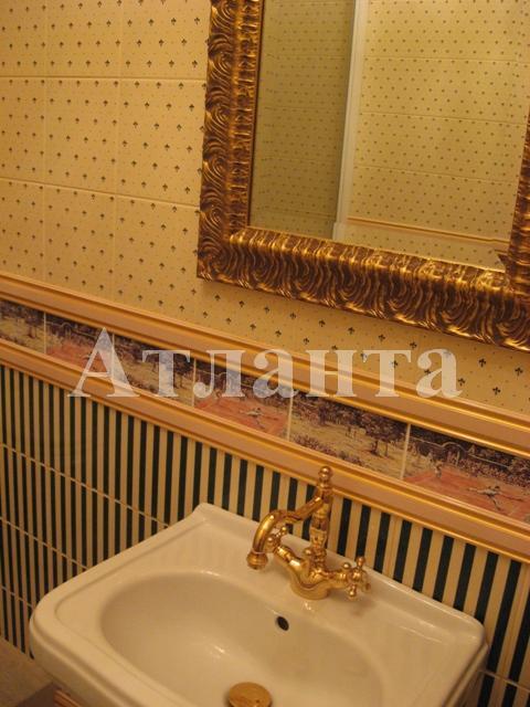 Продается 3-комнатная квартира в новострое на ул. Маразлиевская — 265 000 у.е. (фото №5)
