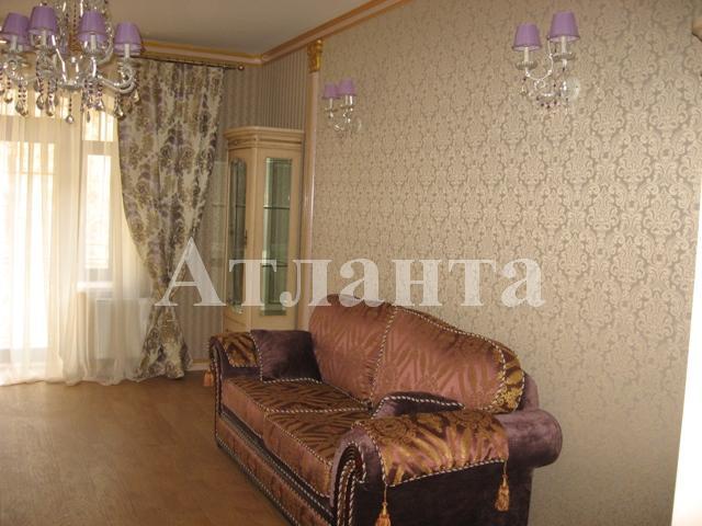 Продается 3-комнатная квартира в новострое на ул. Маразлиевская — 265 000 у.е. (фото №8)