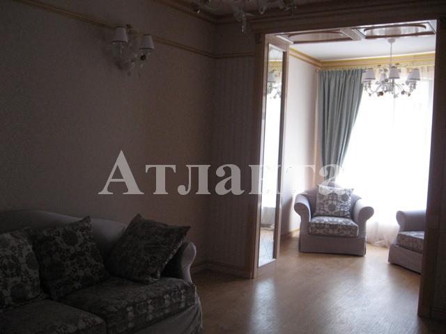 Продается 3-комнатная квартира в новострое на ул. Маразлиевская — 265 000 у.е. (фото №12)