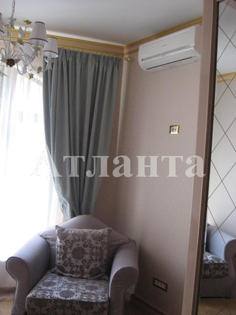 Продается 3-комнатная квартира в новострое на ул. Маразлиевская — 265 000 у.е. (фото №13)