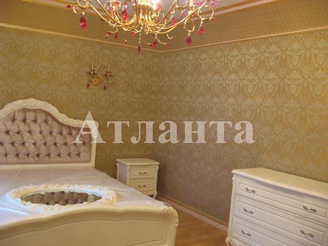 Продается 3-комнатная квартира в новострое на ул. Маразлиевская — 265 000 у.е. (фото №14)