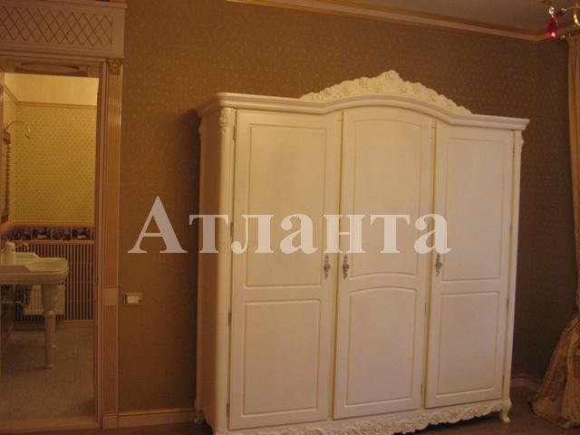 Продается 3-комнатная квартира в новострое на ул. Маразлиевская — 265 000 у.е. (фото №15)