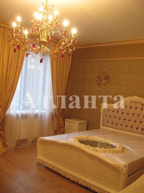 Продается 3-комнатная квартира в новострое на ул. Маразлиевская — 265 000 у.е. (фото №16)