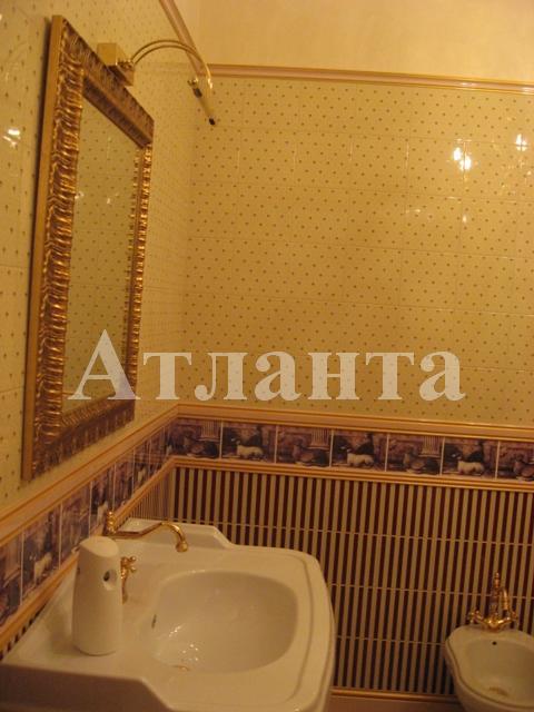 Продается 3-комнатная квартира в новострое на ул. Маразлиевская — 265 000 у.е. (фото №17)