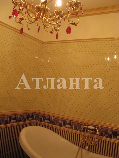 Продается 3-комнатная квартира в новострое на ул. Маразлиевская — 265 000 у.е. (фото №18)