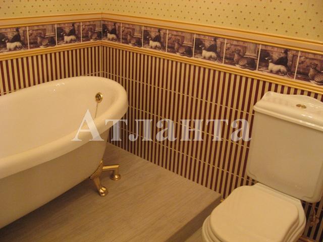 Продается 3-комнатная квартира в новострое на ул. Маразлиевская — 265 000 у.е. (фото №19)