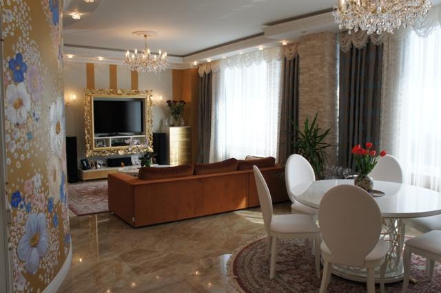 Продается 3-комнатная квартира в новострое на ул. Литературная — 330 000 у.е.