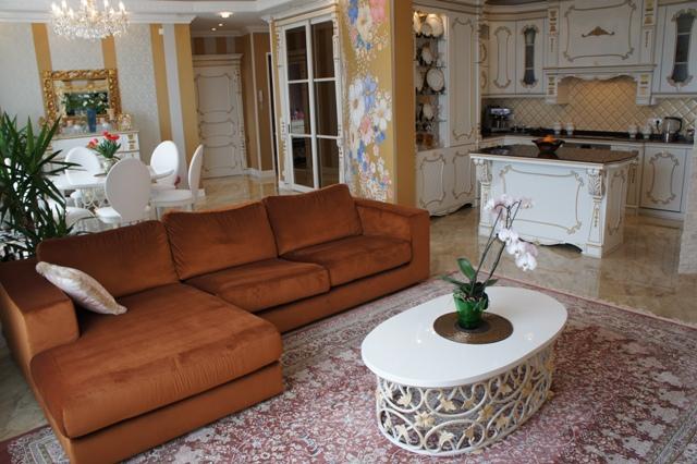 Продается 3-комнатная квартира в новострое на ул. Литературная — 330 000 у.е. (фото №4)