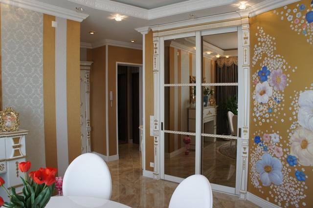 Продается 3-комнатная квартира в новострое на ул. Литературная — 330 000 у.е. (фото №8)