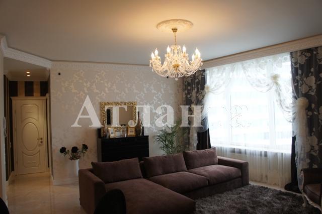 Продается 2-комнатная квартира в новострое на ул. Литературная — 220 000 у.е.