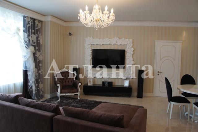 Продается 2-комнатная квартира в новострое на ул. Литературная — 220 000 у.е. (фото №2)