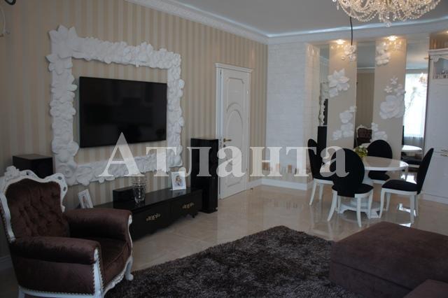 Продается 2-комнатная квартира в новострое на ул. Литературная — 200 000 у.е. (фото №3)