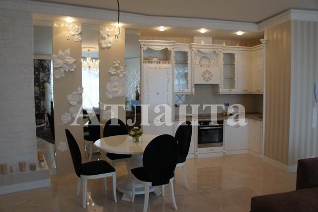 Продается 2-комнатная квартира в новострое на ул. Литературная — 200 000 у.е. (фото №4)