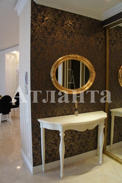 Продается 2-комнатная квартира в новострое на ул. Литературная — 220 000 у.е. (фото №6)