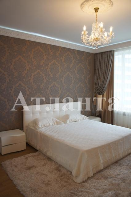 Продается 2-комнатная квартира в новострое на ул. Литературная — 220 000 у.е. (фото №7)