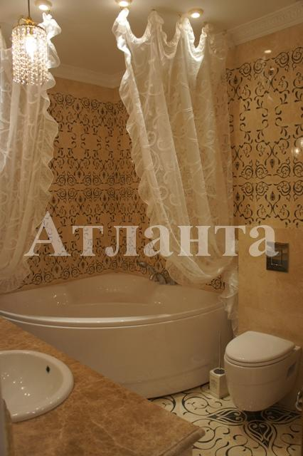 Продается 2-комнатная квартира в новострое на ул. Литературная — 220 000 у.е. (фото №10)