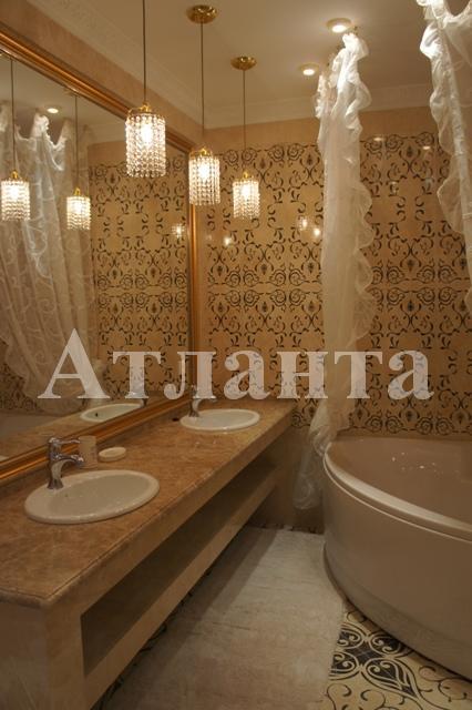 Продается 2-комнатная квартира в новострое на ул. Литературная — 220 000 у.е. (фото №11)