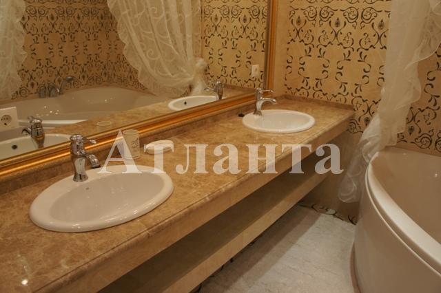 Продается 2-комнатная квартира в новострое на ул. Литературная — 200 000 у.е. (фото №12)