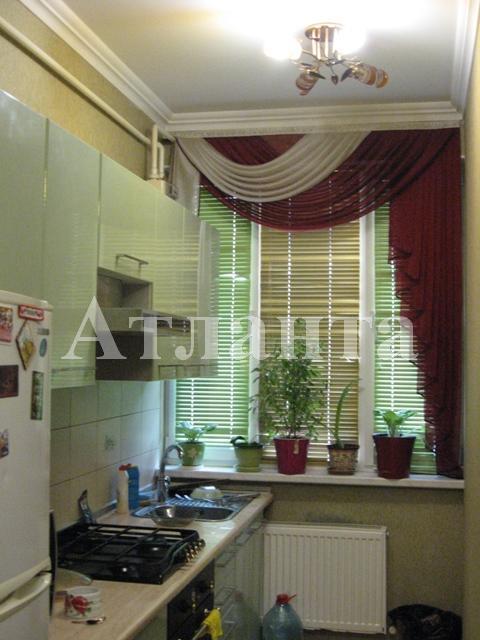 Продается Многоуровневая квартира на ул. Колонтаевская — 38 000 у.е.