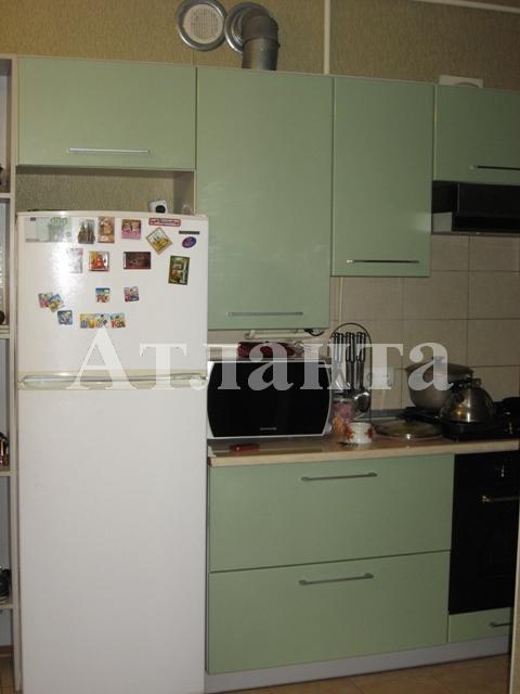 Продается Многоуровневая квартира на ул. Колонтаевская — 38 000 у.е. (фото №2)
