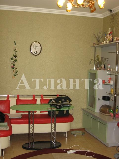 Продается Многоуровневая квартира на ул. Колонтаевская — 38 000 у.е. (фото №4)